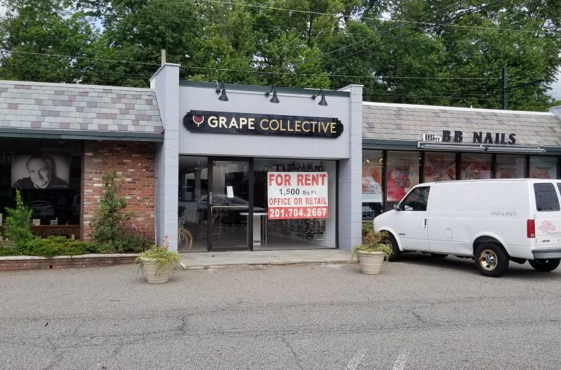 Store for rent in Upper Montclair Plaza